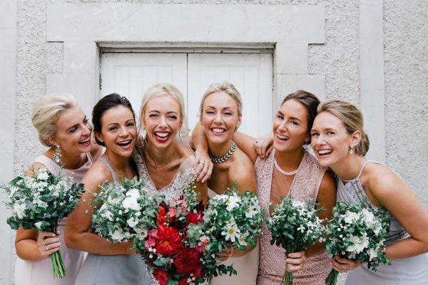 Wedding Hair Iam Style