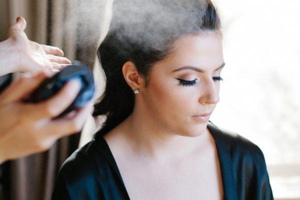 Formal Hair Iam Style